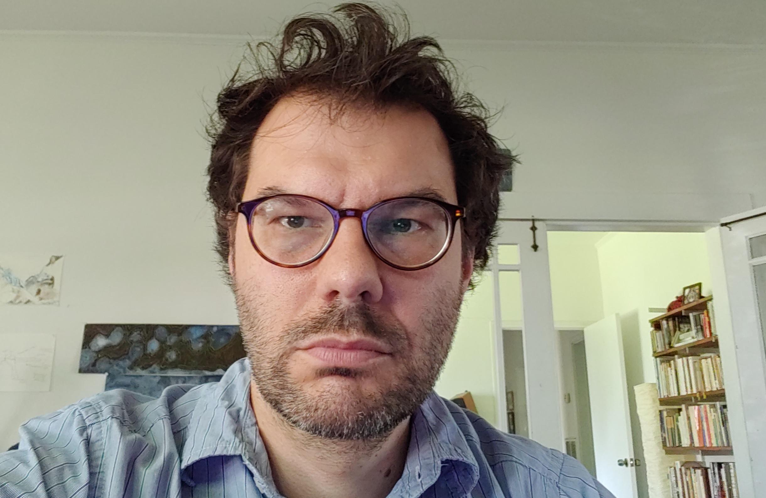 Professor Trépanier
